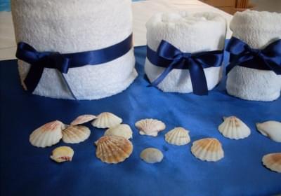 Casa Vacanze Loft Mansarda Blue Marine